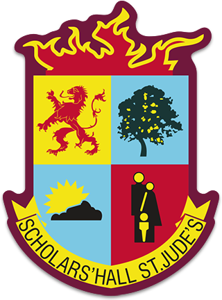 Scholar's Hall St Jude's